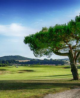 Golfreisen nach Italien - Region Rom