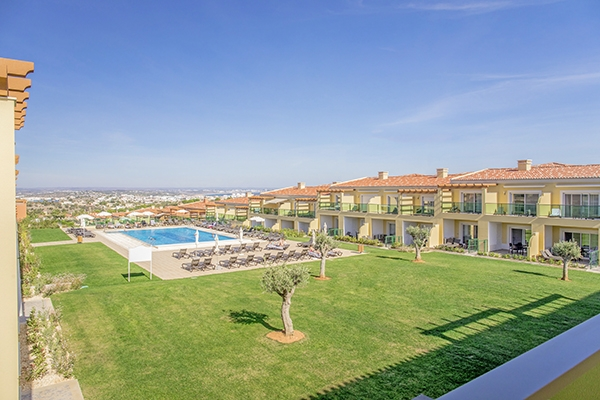 SunnyEscapes_Portugal-Lagos_Boavista-Resort_Bela-Colina_Blick-auf-Lagos-2_Long-Stay