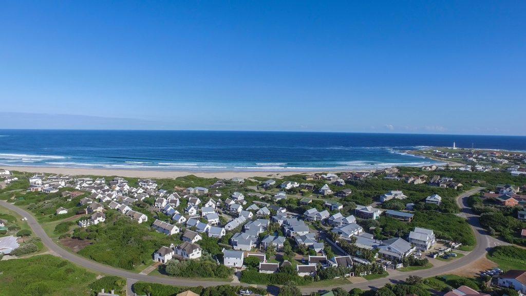 Cape St Francis Resort an der Garden Route in Südafrika