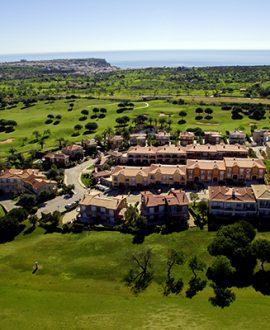 Wohnen im Resort am Golfplatz