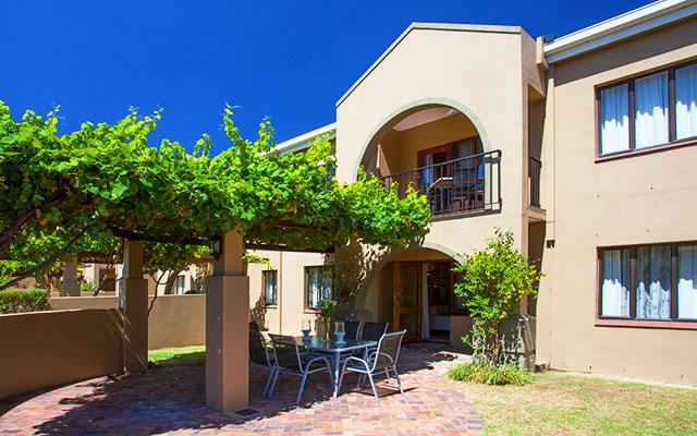 SunnyEscapes_Suedafrika_Stellenbosch_Devonvale_Ansicht_Long-Stay
