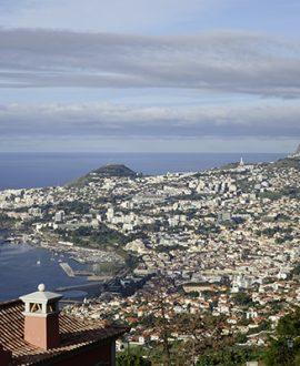 Golfreisen nach Portugal - Madeira