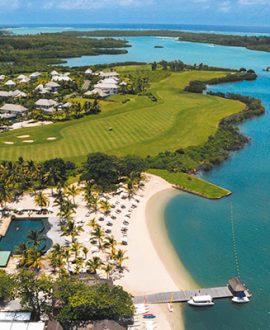 Wohnen am Meer im Resort am Golfplatz