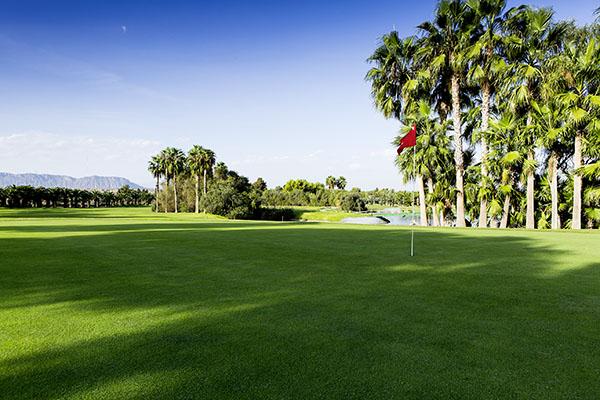 SunnyEscapes_Spanien_Alicante_El-Plantio-Golf-Resort_Golfplatz-2_Long-Stay