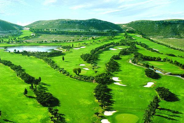 SunnyEscapes_Spanien_Alicante_El-Plantio-Golf-Resort_Golfplatz-3_Long-Stay