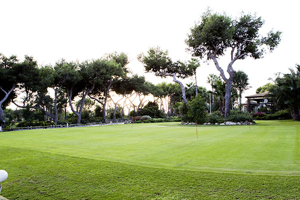 SunnyEscapes_Spanien_Alicante_El-Plantio-Golf-Resort_Putting-Green_Long-Stay