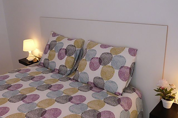 SunnyEscapes_Spanien_Costa-Daurada_Cambrils_Pepita_Schlafzimmer_Long-Stay