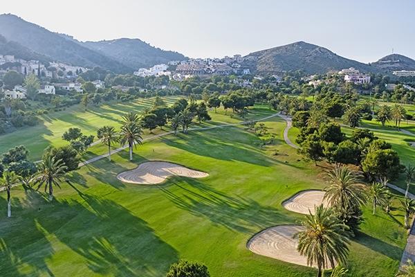 SunnyEscapes_Spanien_La-Manga-Club-Resort_Golfplatz_North-Course_Long-Stay
