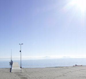 Das Mar Menor an der Costa Calida