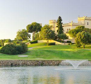 Montecastillo - eine majestätische Anlage