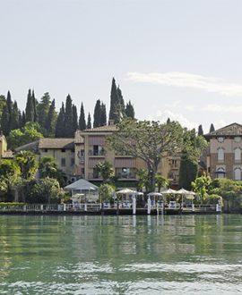 Golfreisen nach Italien - Gardasee