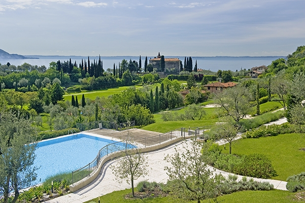 SunnyEscapes_Italien_Gardasee_Bogliaco-Golf_Apartment_Blick-vom-Balkon2_Long-stay