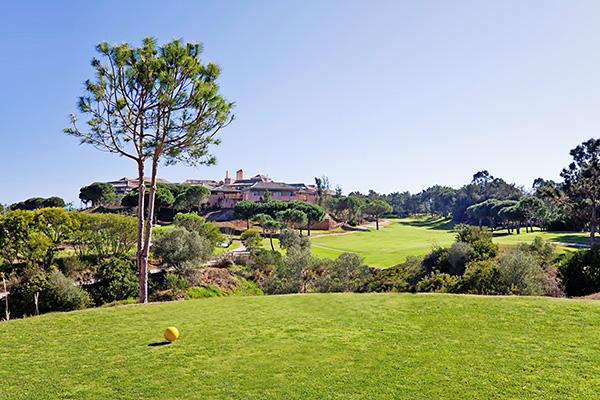 SunnyEscapes_Spanien_Costa-de-la-Luz_ The-Residences-Islantilla-Apartments_Golfplatz-Loch-9_Long-Stay
