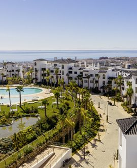 Golfreisen nach Spanien - Costa del Sol