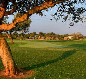 Marriott's Club Son Antem East Course Fairway