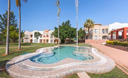 Aussenansicht der The Residences La Sella