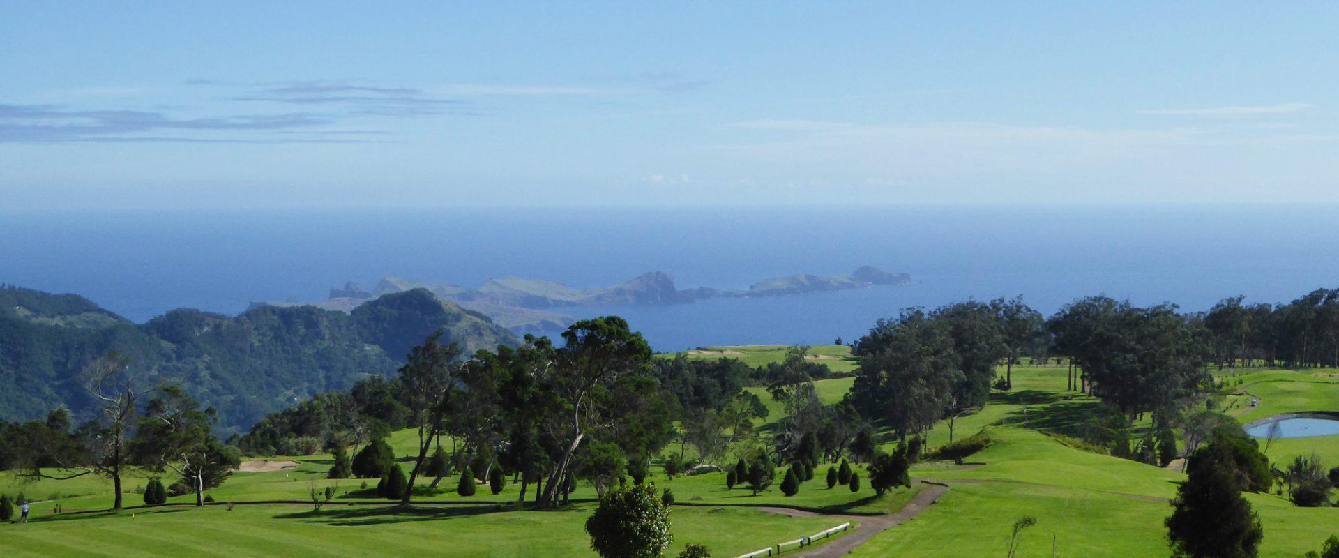 Golfurlaub und Golfreisen mit SunnyEscapes.de